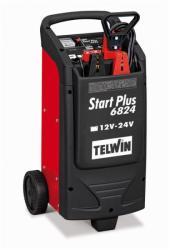 Telwin Start Plus 6824