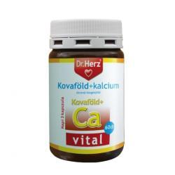 Dr. Herz Kovaföld+Kalcium - 60db