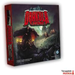 Fantasy Fligh Games Drakula Dühe