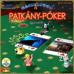 Gémklub Patkány Póker