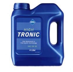 Aral 5W40 High Tronic (4 L)