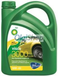 BP Visco 3000 10w-40 4 L