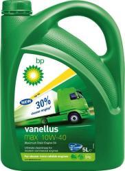 BP 10w40 Vanellus Max Drain 20 L