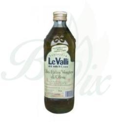 Le Valli Extra Szűz Olivaolaj Érett 1000 ml