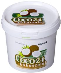 Coco24 kókuszolaj 2500ml