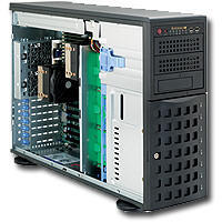 Supermicro SYS-7046A-HR+F