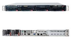 Supermicro SYS-5016I-URF