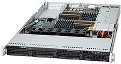 Supermicro SYS-6016T-6RFT