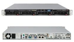 Supermicro SYS-6016T-MTLF