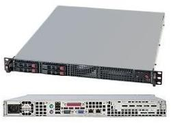 Supermicro SYS-1017C-TF