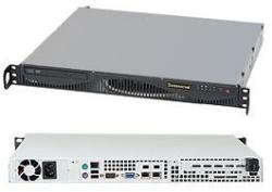 Supermicro SYS-5017C-MF