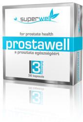 Superwell Prostawell Kapszula - 36db