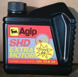 AGIP-ENI 20w50 Shd Extra 1L