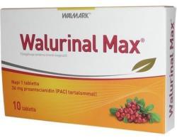 Walmark Walurinal Max tabletta - 10 db