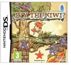 XSEED Games Ivy the Kiwi (Nintendo DS)