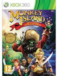 Activision Monkey Island [Special Edition Collection] (Xbox 360)