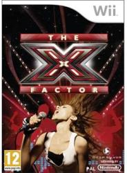 Activision The X-Factor (Wii)