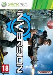 Namco Bandai Inversion (Xbox 360)