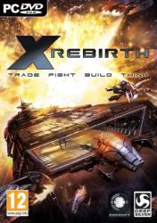 Egosoft X Rebirth (PC)