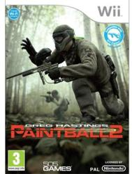 505 Games Greg Hastings Paintball 2 (Wii)