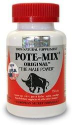 Pote-Mix kapszula 150db