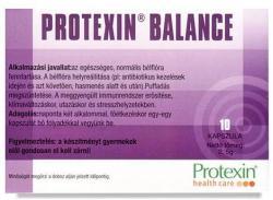 Protexin Balance Kapszula (10db)