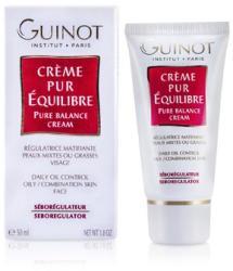 Guinot Pure Balance - Crema Control Zilnic 50ml