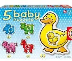 Educa Baby Farm (5524)