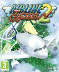 Kalypso Airline Tycoon 2 (PC)