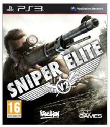 505 Games Sniper Elite V2 (PS3)