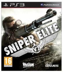 505 Games Sniper Elite V2 (PS3)