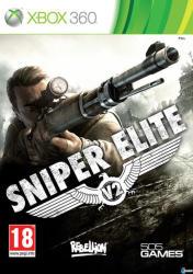 505 Games Sniper Elite V2 (Xbox 360)