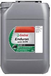 Castrol Enduron Low Saps 10w-40 20 L