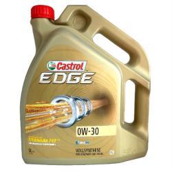 Castrol Edge Titanium FST 0W30 (5L)