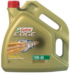 Castrol Edge 10W-60 Titanium FST (4L)