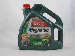 Castrol Magnatec 15W-40 A3/B4 (4L)