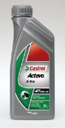 Castrol 10W-40 Actevo X-TRA 4T (1L)