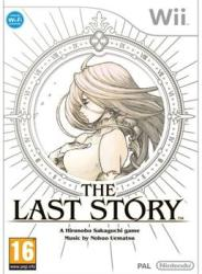 Nintendo The Last Story (Wii)