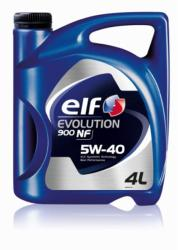 Elf Evolution 900 NF 5W-40 (4L)