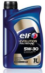 Elf Evolution Full-Tech FE 5W-30 (1L)