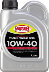 Meguin Syntech Premium Diesel 10W-40 (1 L)