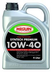 Meguin Syntech Premium 10W-40 (4 L)