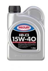 Meguin 15W-40 HD-C3 1L