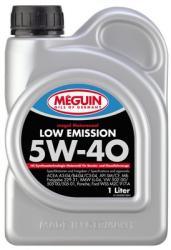 Meguin Low Emission 5W-40 (1 L)