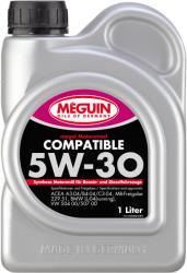 Meguin Compatible 5W30 1L