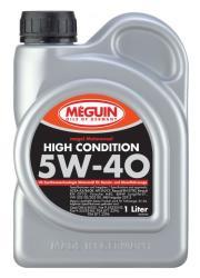 Meguin High Condition 5W-40 (1 L)