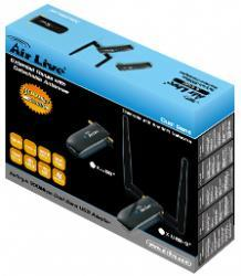 AirLive X USB-3