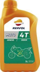 Repsol Moto Rider 4T 20W-50 (1L)