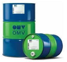 OMV 10w40 Truck Blue 4L