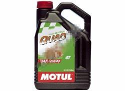 Motul Quad 4T 10W40 (4L)